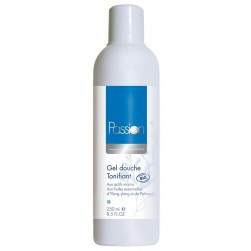Gel douche tonifiant