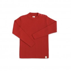 Pull marin Tim kid enfant rouge