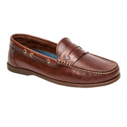 Chaussures homme Spinnaker Dubarry marron
