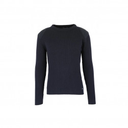 Pull marin à empiècement Armor-Lux Taille 5 (XL)