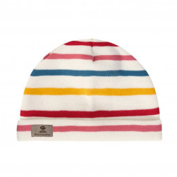 Bonnet Ouessant Kid multicolore