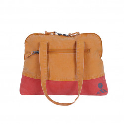 Sac canvas Blez Mini oranges