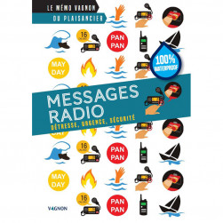 Message radio