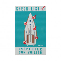 Check list – inspecter son voilier