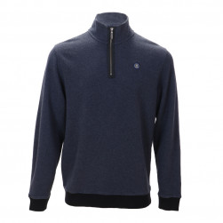 Pull camionneur molleton homme