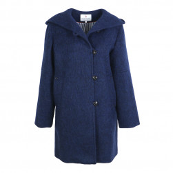Duffle-coat long Fulton