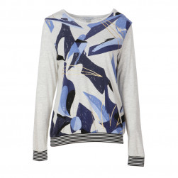 Sweat manches longues Maupity