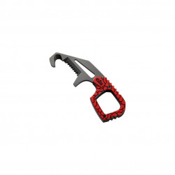 Couteau Harnesse Rescue tool