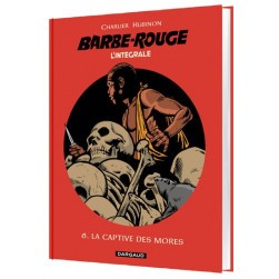 Barbe-Rouge Intégrale tome 6